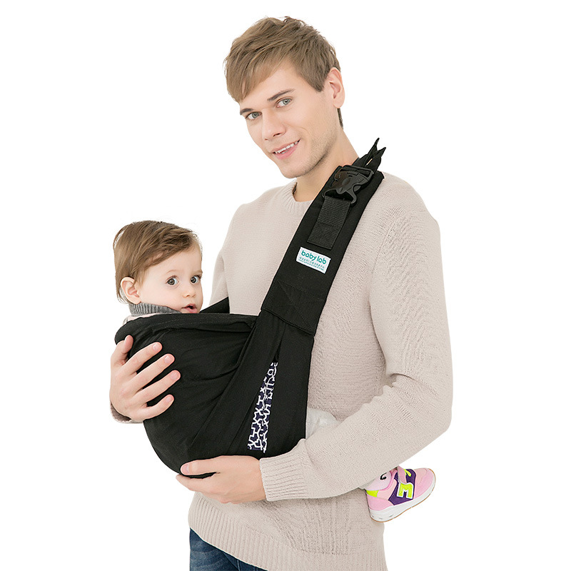 купить Baby Carrier Sling For Newborns Soft Infant Wrap Breathable Wrap Hipseat Breastfeed Birth Comfortable Nursing Cover недорого