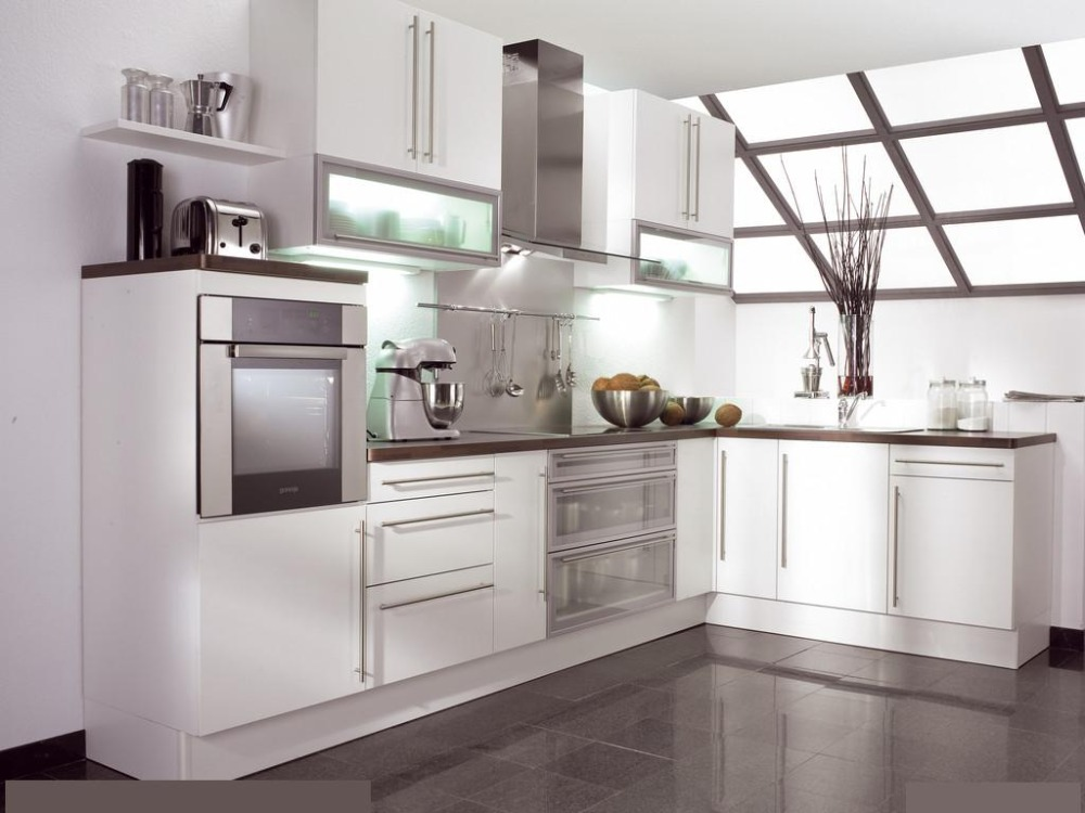 Modern Customized Whole Set Kitchen Cabinets In Kitchen Cabinets