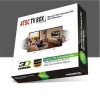 Desxz 8902 HD PVR Digital MPG4 H 264 ATSC TV Tuner 1080P Chinese TV Box Receiver