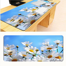 Mairuige  Flower Locking Edge  700*300mm Pad To Mouse Notbook Computer Large Mouse Pad Big Gaming Padmouse Gamer To Laptop Mouse modest mouse modest mouse strangers to ourselves 2 lp