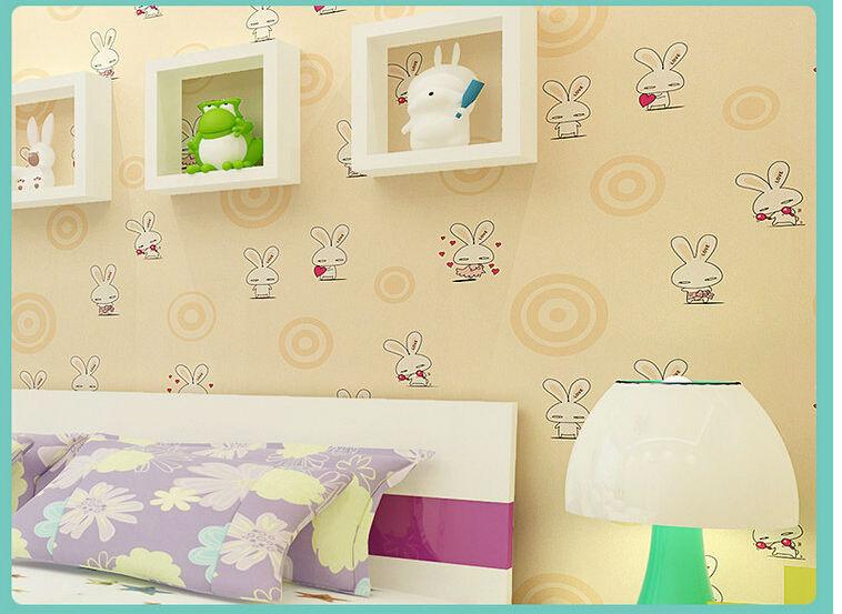 tapete infantil papel de parede bedroom desktop wallpaper