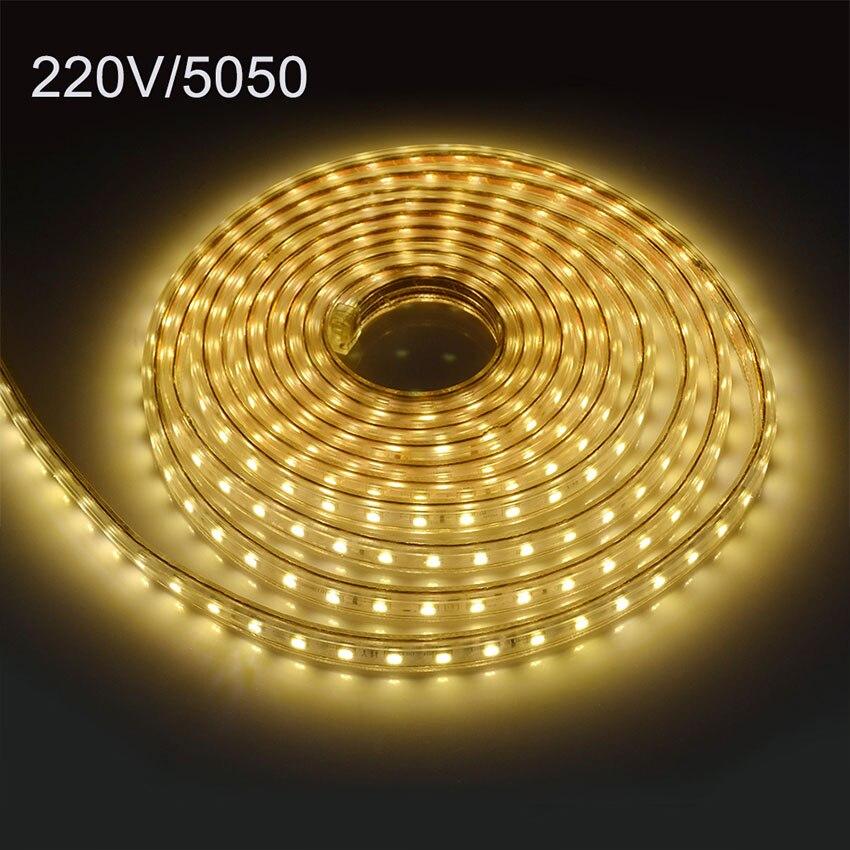 Aliexpress.com  Buy 1M 3M 4M 5M 10M 60leds/M Waterproof SMD5050 AC 220V LED Strip Fiexble LED Light with EU Plug for Christmas Party Decoration from ... & Aliexpress.com : Buy 1M 3M 4M 5M 10M 60leds/M Waterproof SMD5050 ... azcodes.com
