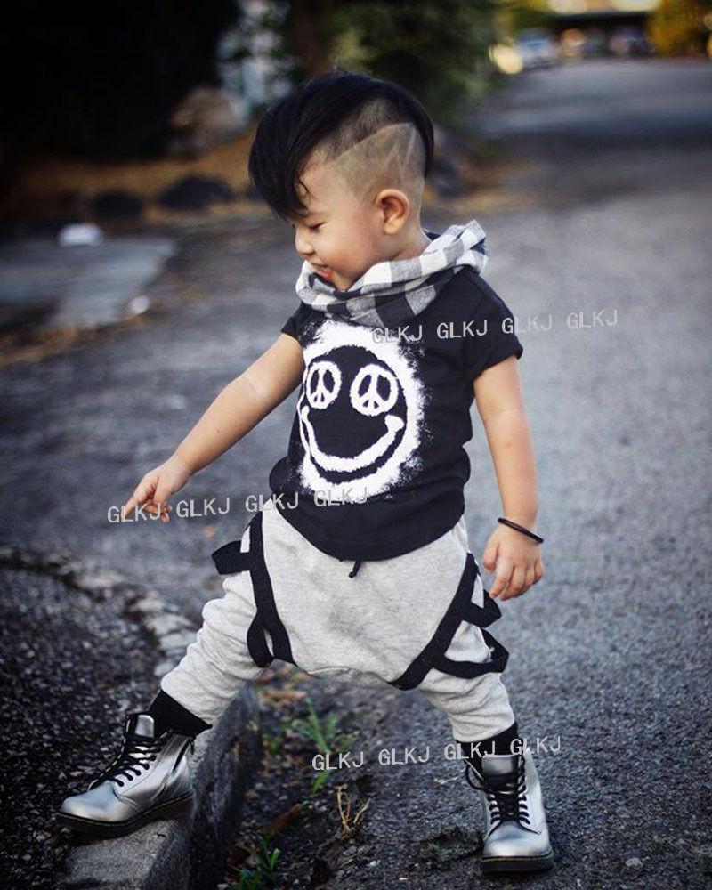 35e729184 Newborn Toddler Infant Kids Baby Boy Clothes Set Summer Cute Minions ...