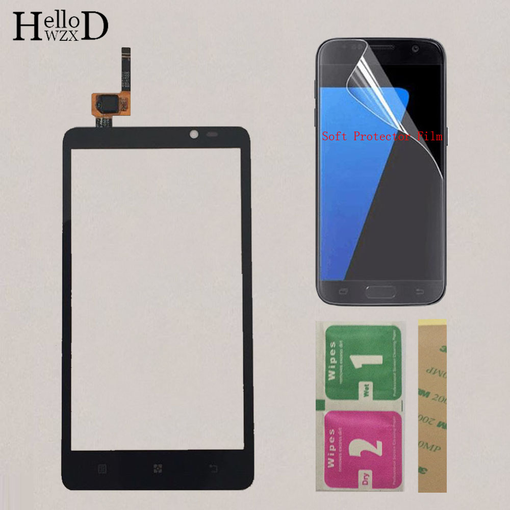 5 Mobile Touch Screen Glass For Lenovo S890 S 890 Touch Screen Digitizer Panel Front Outer Glass Lens Sensor Protector Film5 Mobile Touch Screen Glass For Lenovo S890 S 890 Touch Screen Digitizer Panel Front Outer Glass Lens Sensor Protector Film