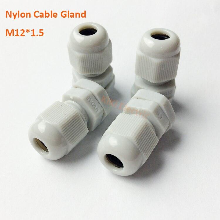 электрические кабельные вводы