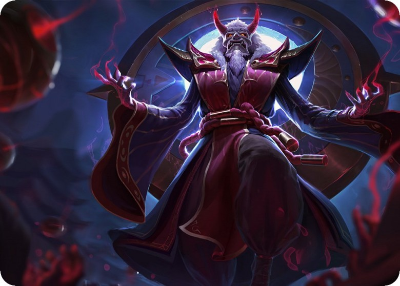 Blood Moon Zilean mouse pad lol pad mouse League laptop mousepad best seller gaming padmouse gamer of Legends keyboard mouse mat