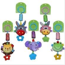 Детский манеж аксессуары детские подвесные игрушки Погремушки