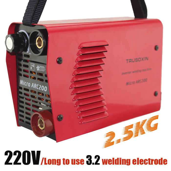 welder machine price