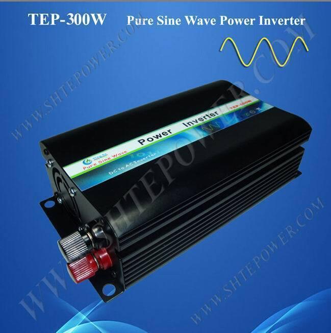 цена на Off grid 300w pure sine wave 24 volt inverter for 230v country