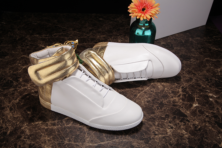male Choudory Ankle high-top