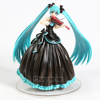 Character Vocal Series 01: Hatsune Miku Symphony 2017 Ver. 1/7 Scale PVC Figure Collectible Model Toy