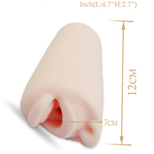 Spider masturbator, realistic man sex toy male masturbator cup ,oral sex ,pink mouth with tongue sex doll with bullet