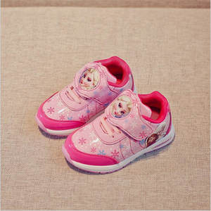 c0769ec774ec52 insular Kids Sneakers Shoes For Girls Sports Casual Shoes