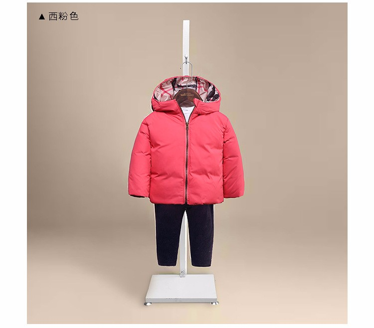 Girls winter coat  3