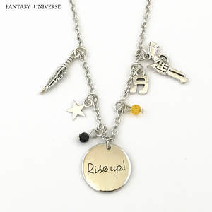 FANTASY UNIVERSE Freeshipping 50pc a lot Broadway charm Necklace HYTONG088