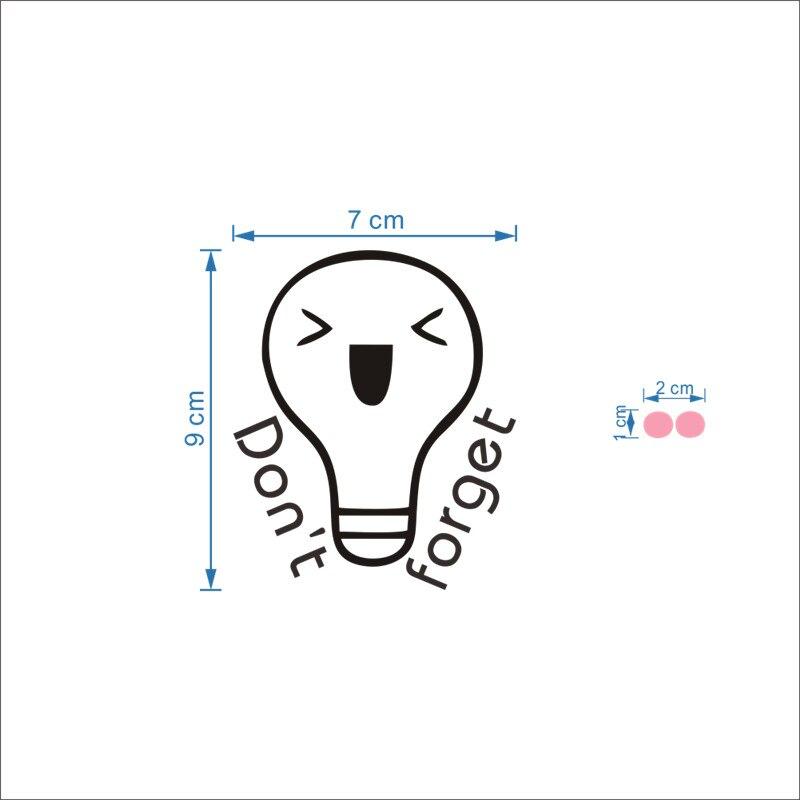 Moana Interrupteur De Lumière Autocollant