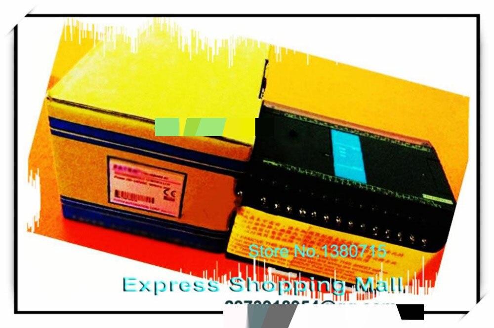 New Original FBS-40MAR2-AC PLC AC220V 24 DI 16 DO relay Main Unit new original fbs 40mcr2 ac plc ac220v 24 di 16 do relay main unit