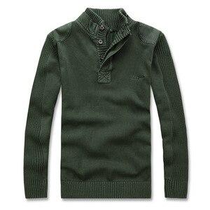 Свитер schintek мужской, теплый, с высоким воротом, фиолетовый, черный, армейский зеленый, зимний, шерстяной
