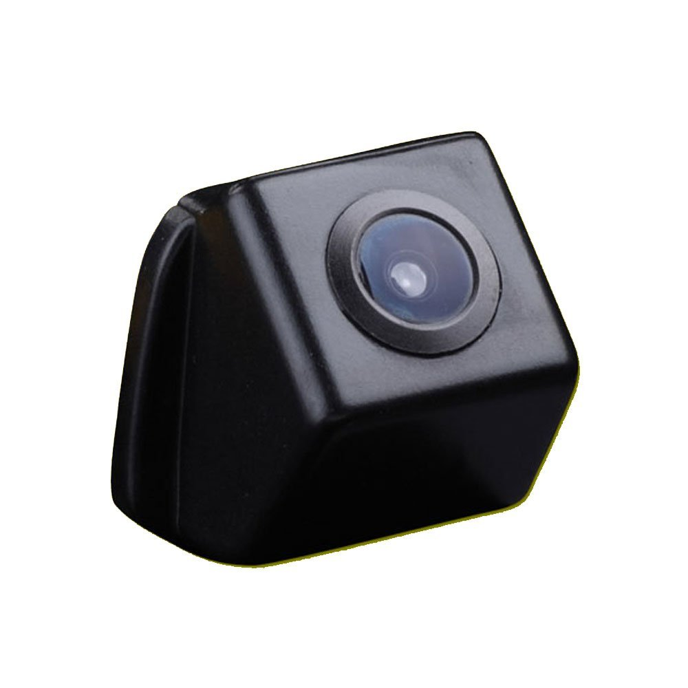 CCD car rear view back up parking camera reverse for Toyota Camry Prius image