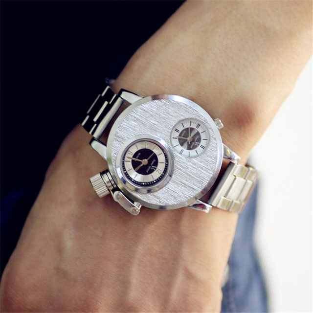 Irisshine i0727 Watch Man Clock brand luxury gift unisex watch couple women Men