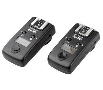 Meike MK-RC9 N3 Wireless Flash Trigger for Nikon MC-DC2 D90 D600 D610 D3100 D3200 D3300 D5000 D5100 D5200 D5300 D7000