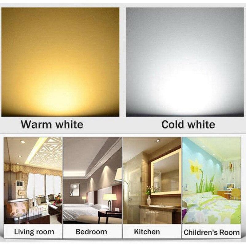 Downlights epistar led lâmpada do teto Tipo de Ítem : Downlights