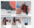 Free Shipping Fiber Optic Tool Cable Longitudinal Jacket Slitter Stripper PG-5