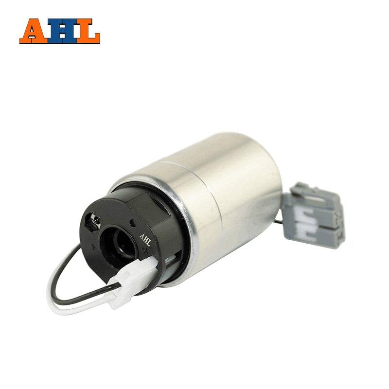 AHL Motorcycle Engine Assy Fuel Gas Pump For HONDA CBR600RR CBR1000 2007-2017 VFR1200 2010-2015 MSX125 GROM 125 2014-2017