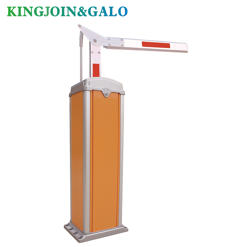 automatic barrier gate for traffic controlautomatic barrier gate for traffic control