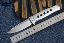 KESIWO New Folding knife Dr.Death utility EDC D2 blade knives outdoor camping knife hand tool pocket tactical survival knife