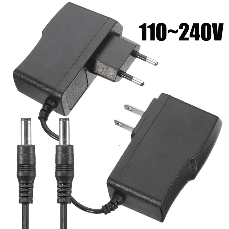110-240V US/EU Power Supply Charger Adapter Charger For Electric Fruit Potato Vegetable Skin Peeler