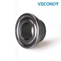 2 Small Cone For Wheel Balancer Balancer Adaptor Cone Wheel Balancer Standard Taper Cone Shaft