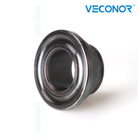 2 Small Cone For Wheel Balancer Balancer Adaptor Cone Wheel Balancer Standard Taper Cone Shaft