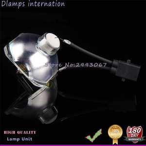 Image 5 - Hohe qualität V13H010L67 Ersatz Projektor Bloße Lampe für Epson EX7210 1261W VS210 VS310 EB W12 EX3210 EX3212 H428A ELPL67