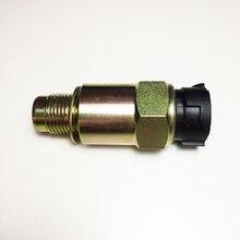 Одометр датчик скорости 4834987EC 4861291 4834987 для IVECO