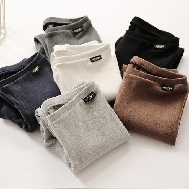 Autumn Winter Thin Section Plus Cotton Leggings Female Korean Version Of The Women High Waist Stretch Outside Wearing Leggings