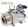 MSC105C Auto A/C Compressor for Car Mitsubishi Montero Sport  MR360532 MR315442 AKC200A551J AKC200A205AL AKC200A204H