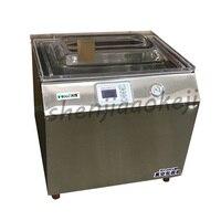 상업 진공 포장 기계 rs400a 대형 식품 자동 습식/건식 진공 포장 및 씰링 기계 220 v 900 w 1 pc