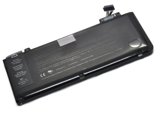 New 60WH Genuine Original A1322 Battery For Apple Macbook Pro 13 A1278 Mid 2009/2010/2011/2012 MB990 MB991 Series laptop фото