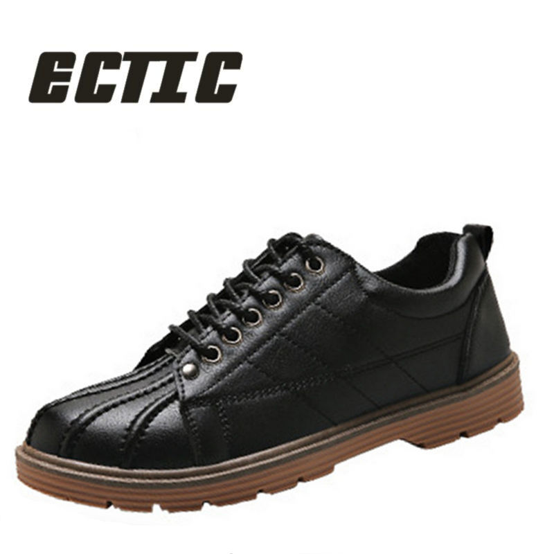 ECTIC 2018 New Fashion Shell teenschoenen Comfortabele jonge casual - Herenschoenen