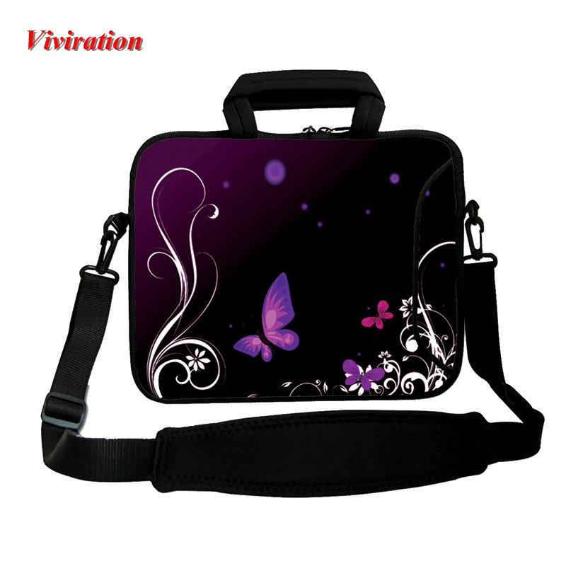 Messenger Laptop Bag 12 Inch Neoprene Pouch Bolsas 11.6 12.2 12.1 Shoulder Notebook Cases Women Business Briefcase Tablet Bag