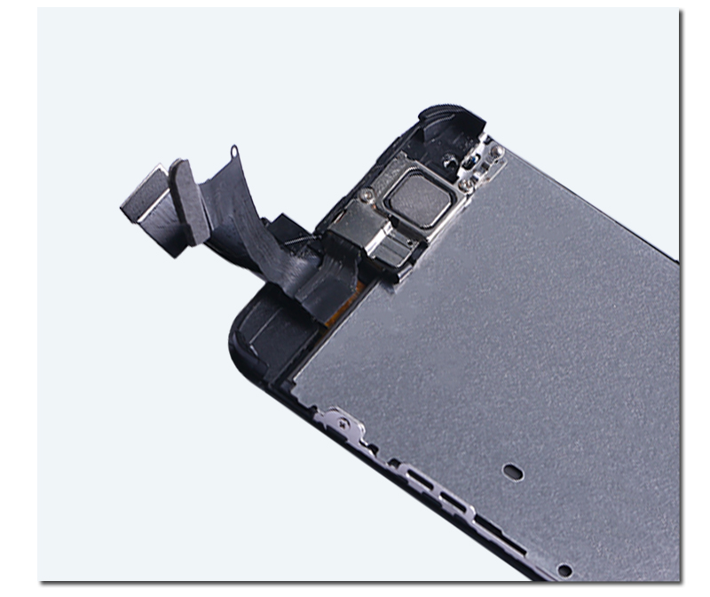 LCD Full Assembly For iPhone 5c (13)