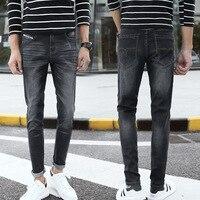 Новые джинсы мужские Стиль Джинсы мужские Стиль повседневные джинсы мужской стиль