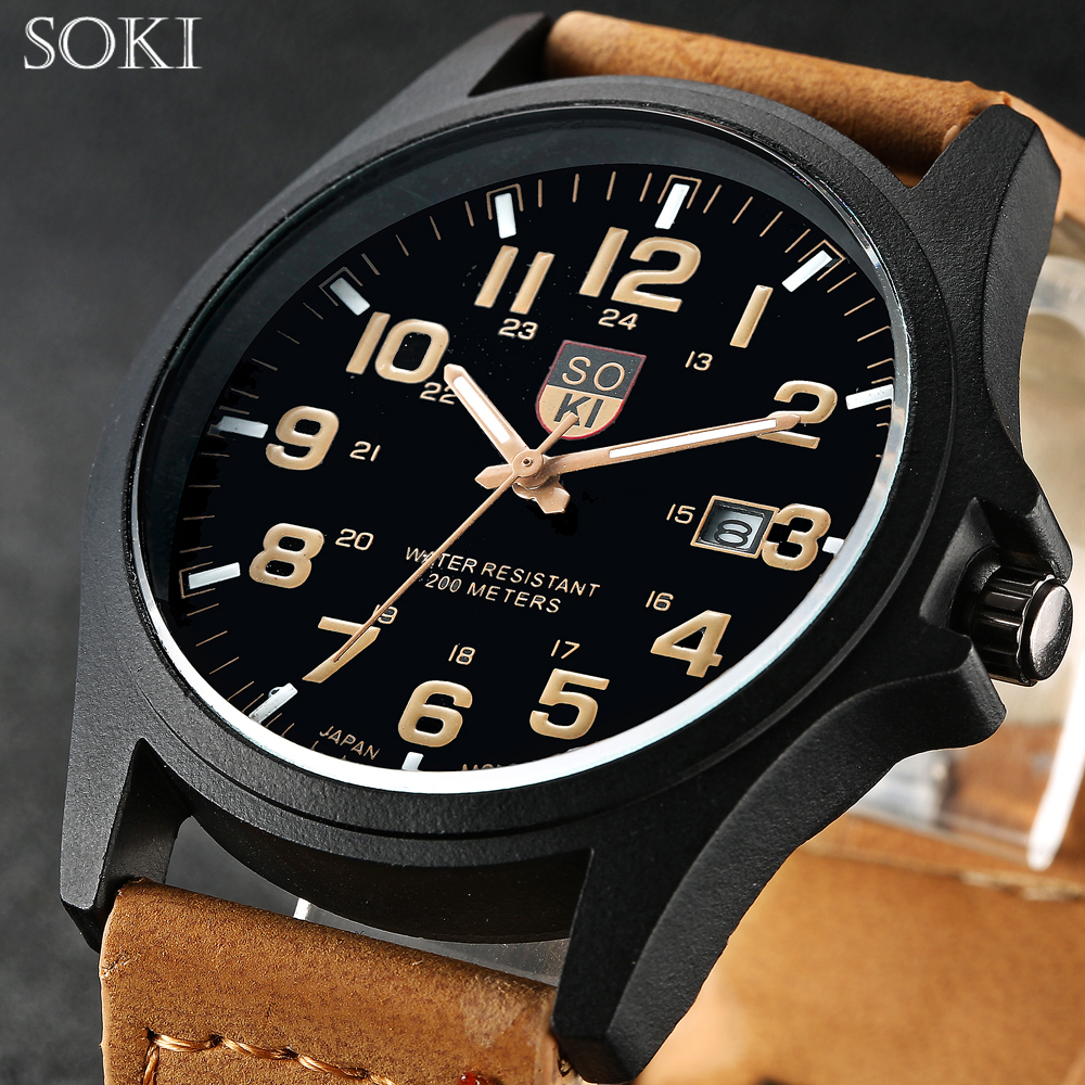 Buy soki brand hours digital watch - Relojes de pared ...