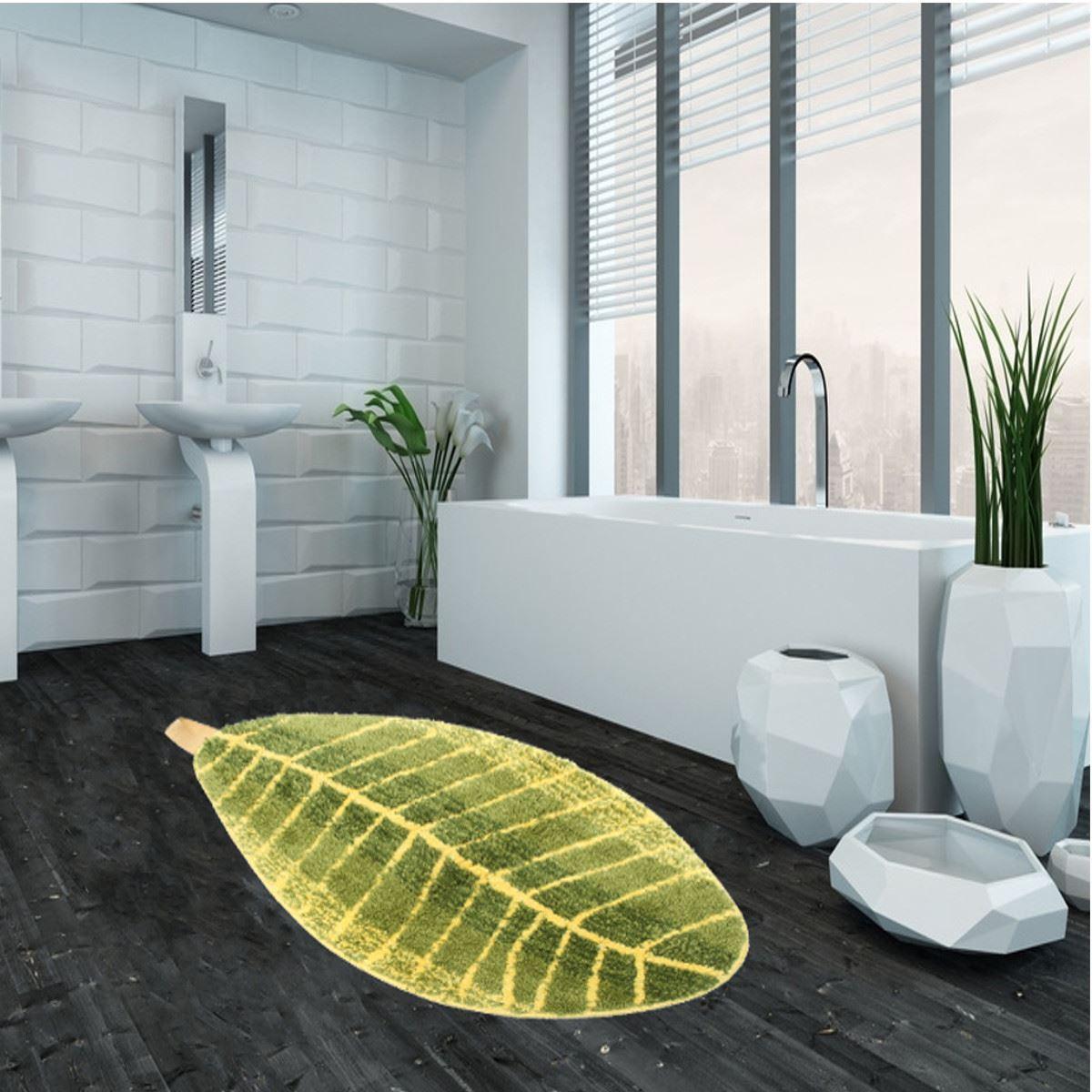 Plante dans salle de bain for Plante de salle de bain