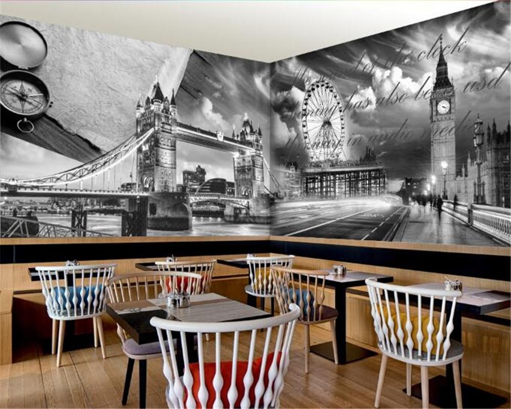 Paris Themed Bedroom Wallpaper Online Get Cheap Paris Theme Aliexpresscom Alibaba Group