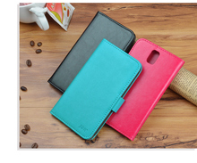 J R Filp Leather Cover For UMI ROME Wallet Stand Cover For UMI ROME X Luxury
