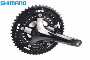 Image 3 - Shimano Sora 3503 Triple Crankstel fiets 3x9 speed crankstel 50/39/30 Tanden met BB
