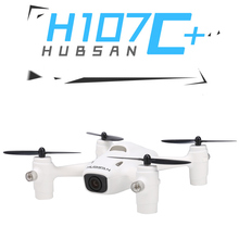New White Original Hubsan H107C RC X4 Quadcopter Drone 720P Camera Plus 360 Rotation 4CH 2.4GHz Helicopter RTF High Quanlity