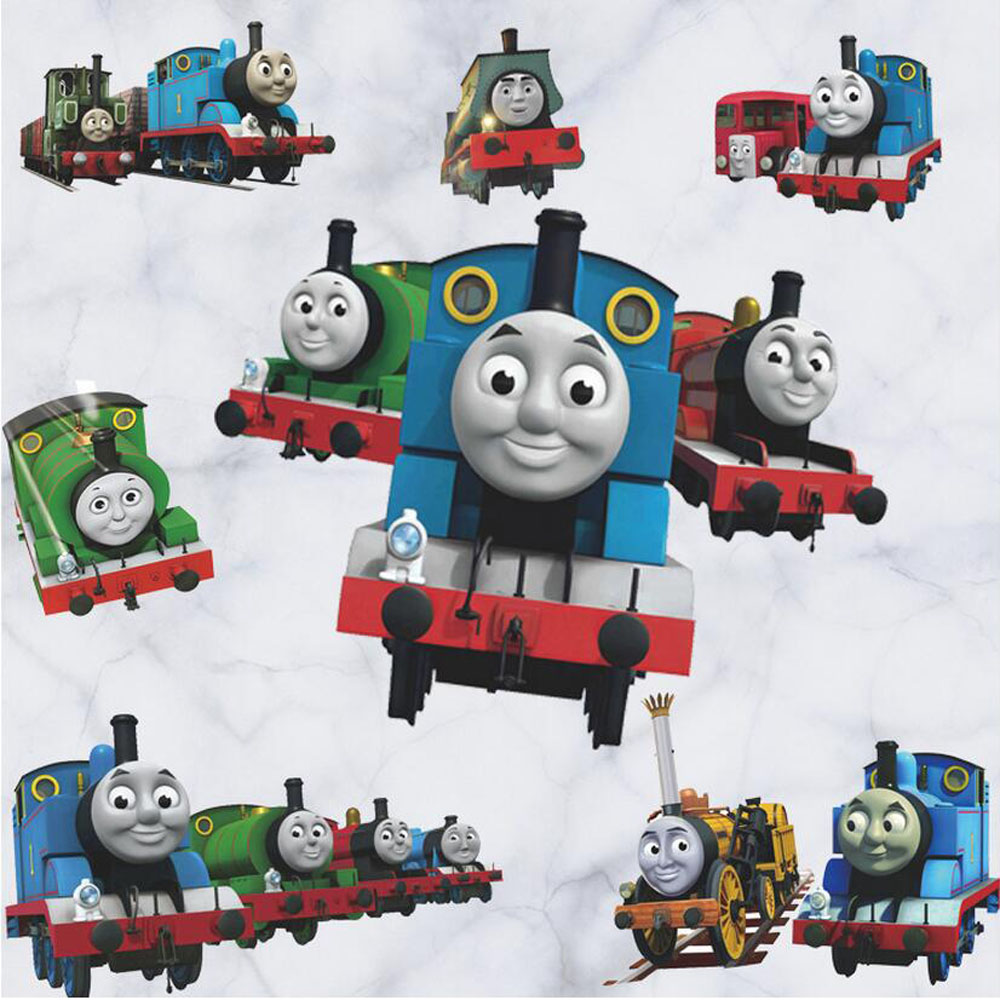 Thomas Train Wall Stickers